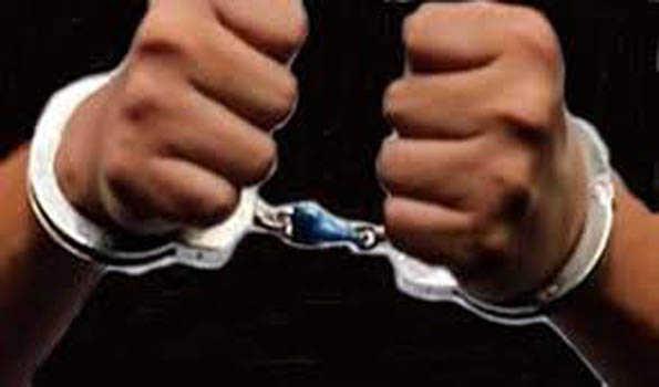akali leader fearing arrest in firing over desecration protestors