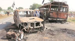 Paramraj Singh Umranangal Bargari Sacrilege Case