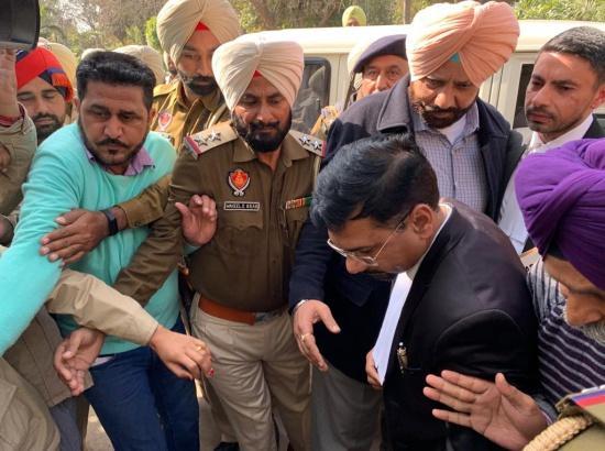 igp umranangal gets bail in kotkapura firing case