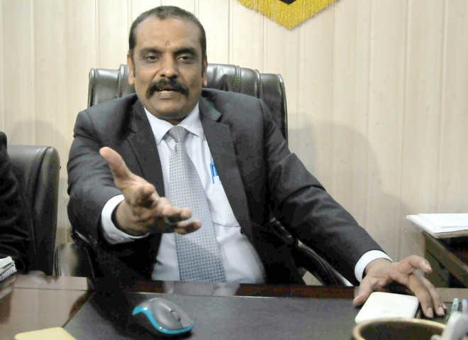 Kunwar Vijay Pratap looking to join AAP
