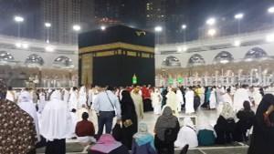 Tempat Mustajab Makkah & Madinah