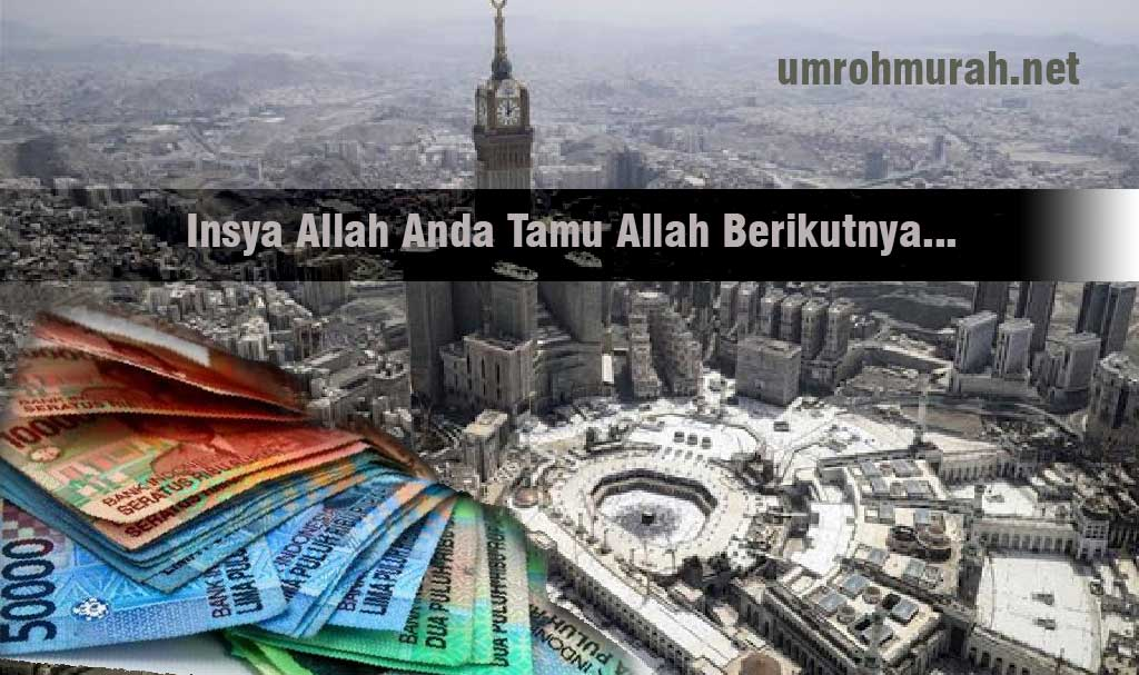 Umroh Murah Royal Java Tour