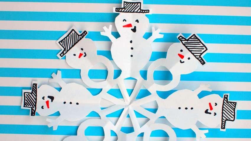 ورقة الثلج ثلج