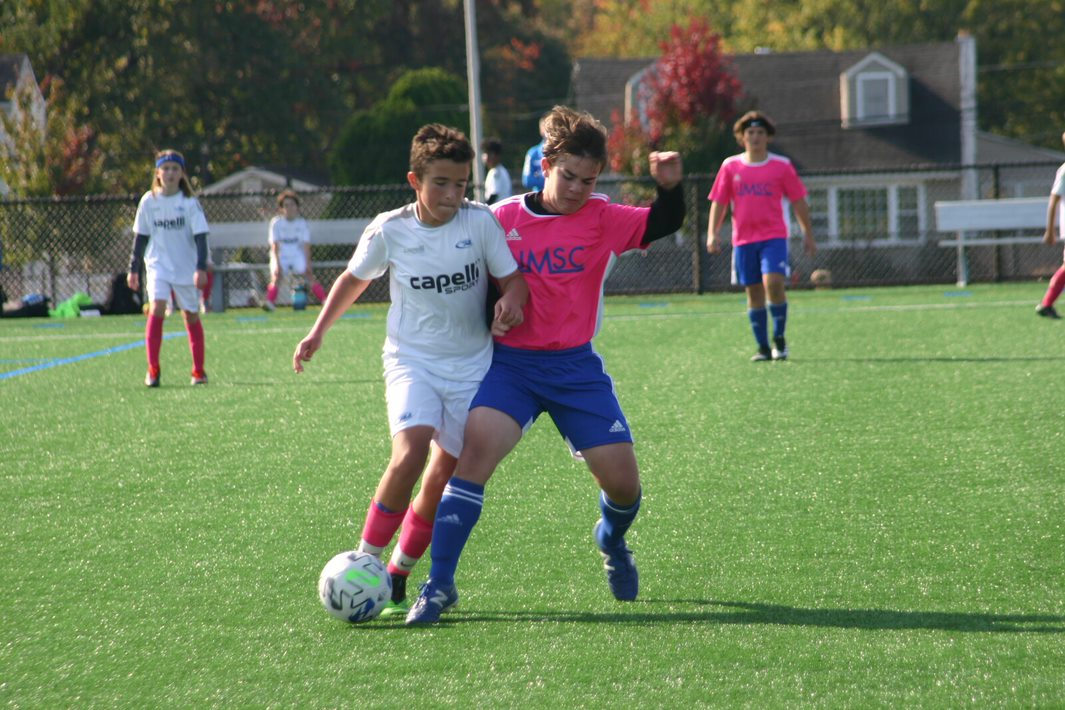 UMSC player