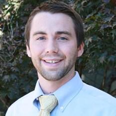 Dr. Bryce Krehbiel