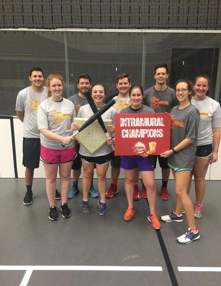 Strike 1, or 2 COED CHAMPS (1)