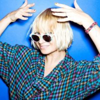 SIA – COLOUR THE SMALL ONE (Indie/Pop – Australia)