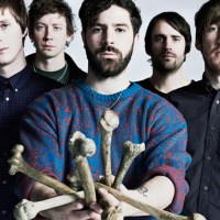 VIDEO : FOALS - GIVE IT ALL (Indie/Rock - UK)