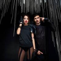 ВРЕМЯ И СТЕКЛО - ПЕСНЯ 404 (Dance/Pop - Ukraine)