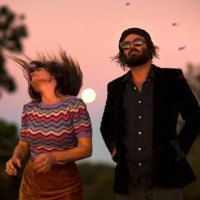 VIDEO : ANGUS & JULIA STONE - CHATEAU (Pop - Australia)