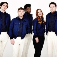 METRONOMY - LATELY (Indie/Alt/Pop - UK)