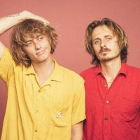 LIME CORDIALE - TICKS ME OFF (Indie/Pop - Australia)