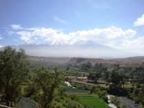Mirador de Yanahuara, Arequipa