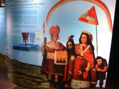 Museu do Monumento a Pachakutec - Cusco