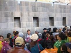 Templo Qorikancha - Passeio City Tour