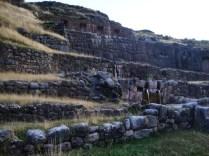 Tambomachay - Cusco