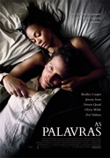 As Palavras (The Words, 2012, EUA) [C#103]