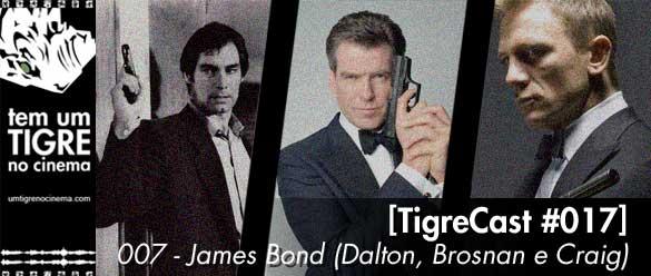 James Bond Pt 3