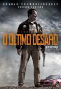 """""""O Último Desafio"""" - poster brasileiro"""
