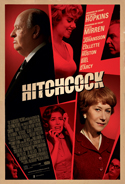 Hitchcock (Hitchcock, 2012, EUA) [C#124]