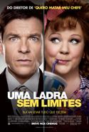 Uma Ladra sem Limites (Identity Thief, 2013, EUA) [Crítica]