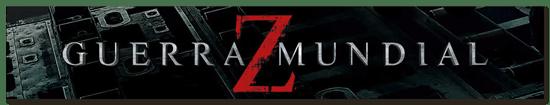 Guerra Mundial Z, 2013