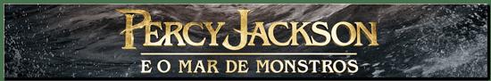 Percy Jackson e o Mar de Monstros, 2013