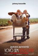 Jackass Apresenta: Vovô sem Vergonha | Crítica | Jackass Presents: Bad Grandpa, 2013, EUA