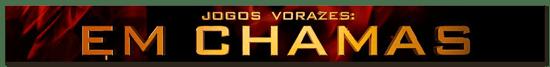 Jogos Vorazes: Em Chamas