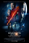 Ender's Game: O Jogo do Exterminador | Crítica | Ender's Game, 2013, EUA