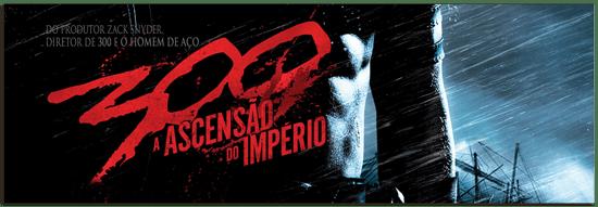 300: A Ascensão do Império