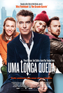 Uma Longa Queda | Crítica | A Long Way Down, 2014, Reino Unido