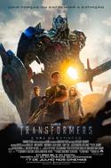 Transformers: A Era da Extinção | Crítica | Transformers: Age of Extinction, 2014, EUA