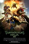 As Tartarugas Ninja | Crítica | Teenage Mutant Ninja Turtles, 2014, EUA