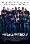 Os Mercenários 3 | Crítica | The Expendables 3, 2014, EUA
