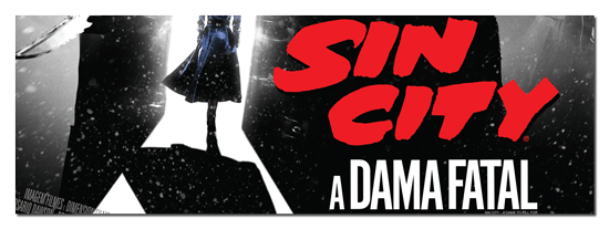 Sin City: A Dame to Kill For, 2014
