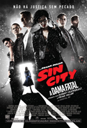 Sin City: A Dama Fatal | Crítica | Sin City: A Dame to Kill For, 2014, EUA