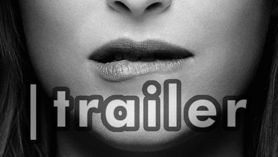 50 Tons de Cinza | Novo Trailer legendado