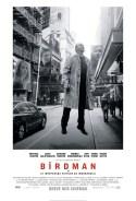 Birdman | Pôster nacional