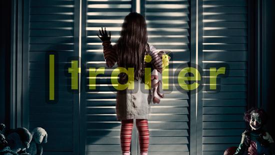 Poltergeist - O Fenômeno | Trailer legendado