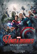 Vingadores: Era de Ultron | Crítica | Avengers: Age of Ultron, 2015, EUA