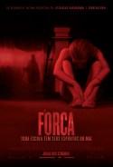A Forca | Pôster brasileiro