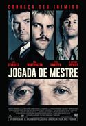 Jogada de Mestre | Crítica | Kidnapping Freddy Heineken, 2015, Reino Unido-Holanda