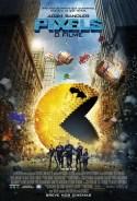 Pixels: O Filme | Pôster brasileiro