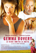 Gemma Bovery: A Vida Imita a Arte | Crítica | Gemma Bovery, 2015, França-Reino Unido