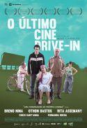 O Último Cine Drive-In | Pôster brasileiro