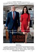 Um Senhor Estagiário | Crítica | The Intern, 2015, EUA