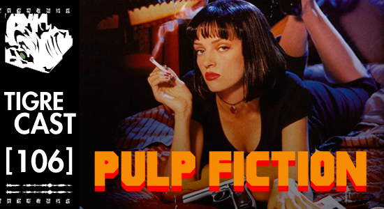 Pulp Fiction | Podcast