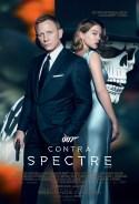 007 Contra Spectre | Pôster Brasil