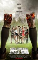 Como Sobreviver a um Ataque Zumbi | Crítica | Scouts Guide to the Zombie Apocalypse (2015) EUA